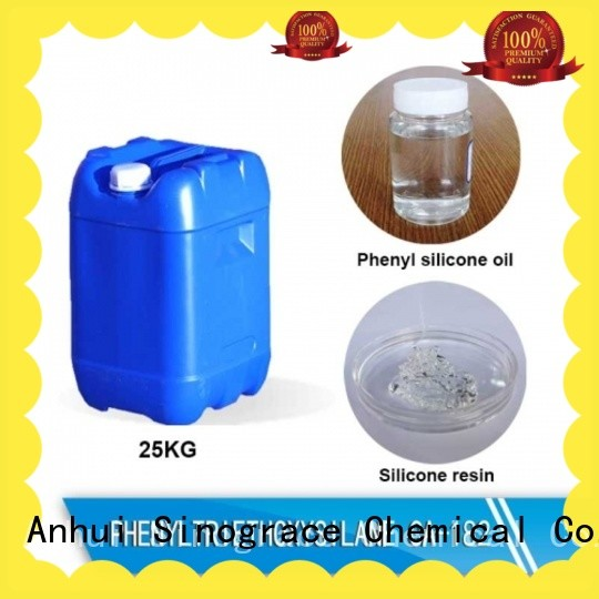 Sinograce Chemical silane coupling agent manufacturer for pvc