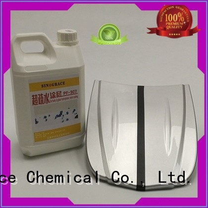 ceramic nano ceramic coating spray supplier for auto
