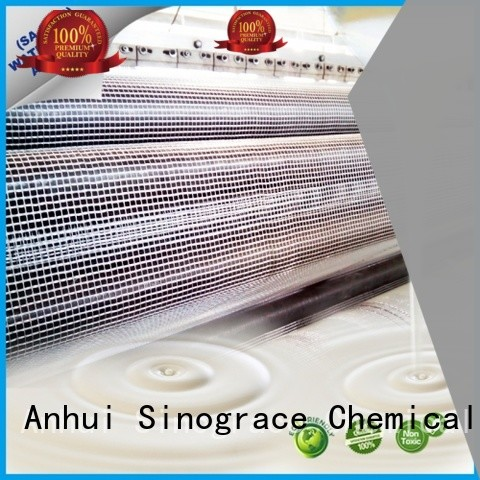 Sinograce Chemical water based glue glue for footwear