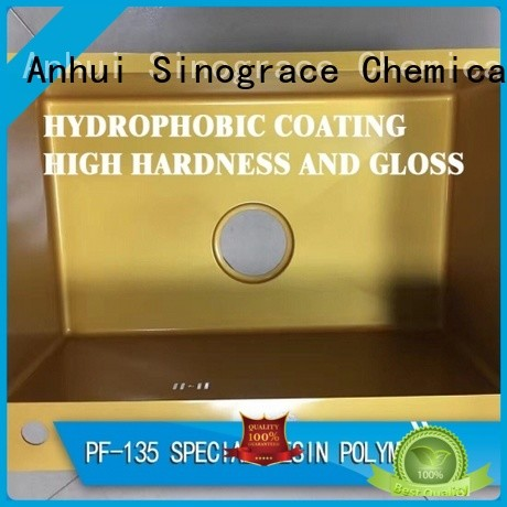 eco-friendly styrene acrylates copolymer for sale for material