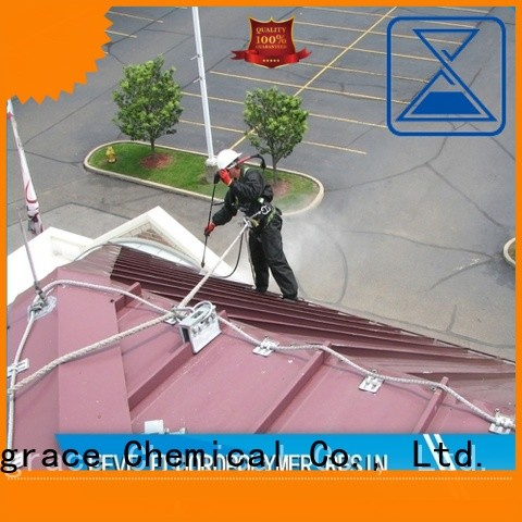 Sinograce Chemical non toxic anti corrosion spray paint for sale for aluminum