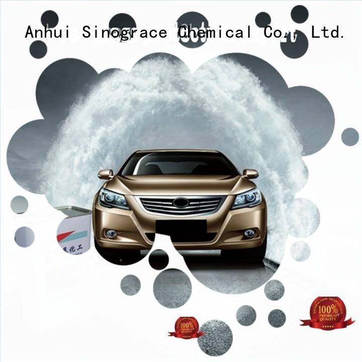 Sinograce Chemical ceramic nano coating for sale for car