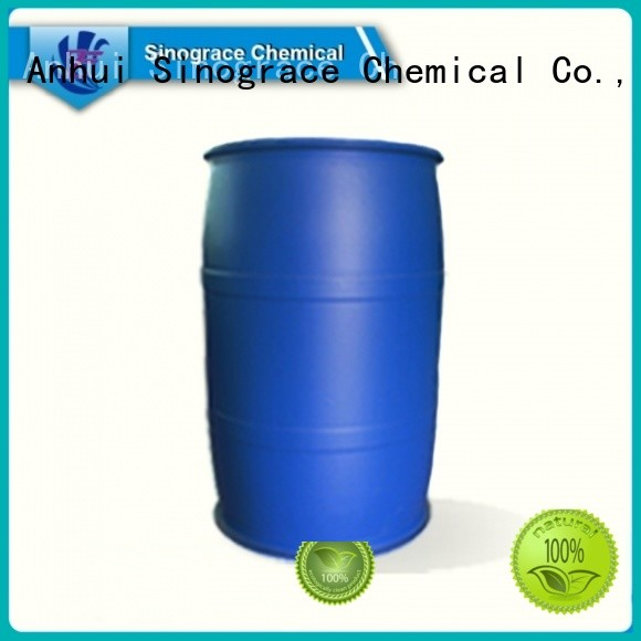 Sinograce Chemical non toxic water based rubber adhesive binder for wood