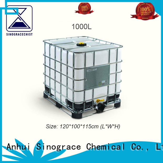 Sinograce Chemical non toxic anti-fingerprint coating for sale