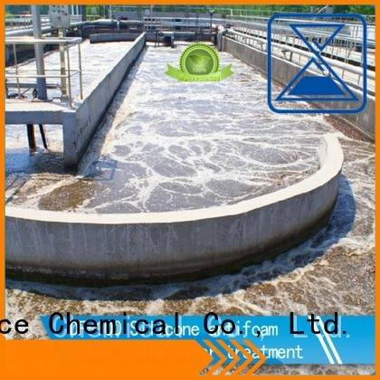 Sinograce Chemical silicone defoamer for sale for oil