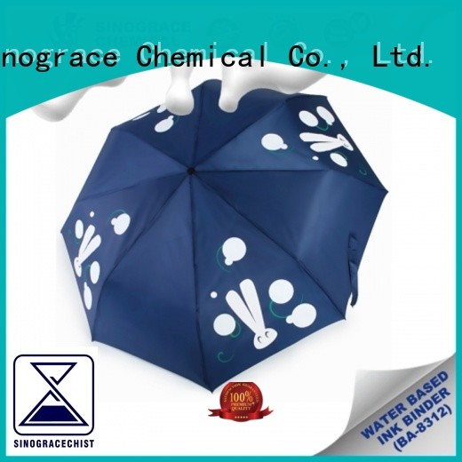 Sinograce Chemical best Textile printing ink supplier for ink