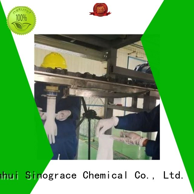 Sinograce Chemical non toxic acrylic polyurethane resin for sale for condom