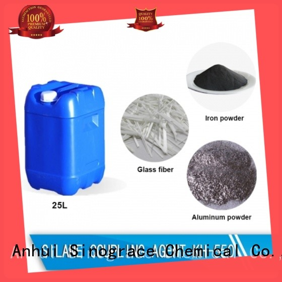Sinograce Chemical coupling agents in polymers supplier for pvc
