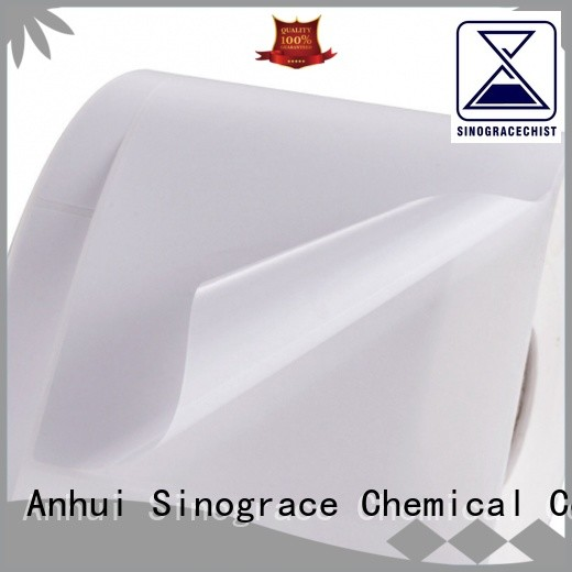 Sinograce Chemical aluminized pressure sensitive glue for sale for carpet