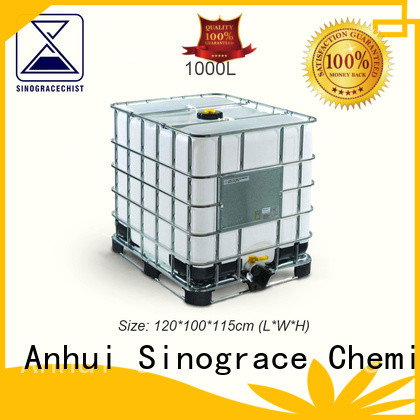 anti corrosion materials supplier for aluminum