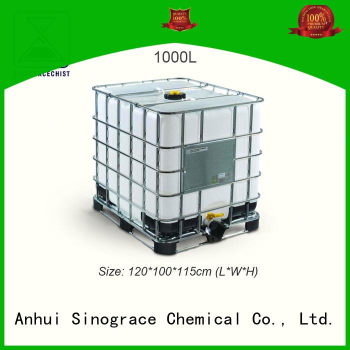 Sinograce Chemical eco-friendly ethylene methyl acrylate brand for making