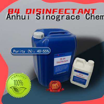 Sinograce Chemical best industrial production of ethanol manufacturer for office