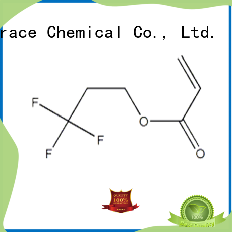 Sinograce Chemical fluorocarbon polymer brand for material