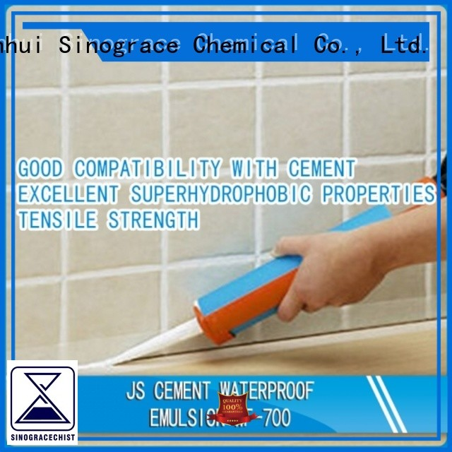 Sinograce Chemical non toxic waterproof coatings for sale for chemical