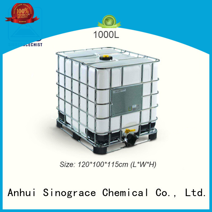 Sinograce Chemical best fluorocarbon polymer for sale for making