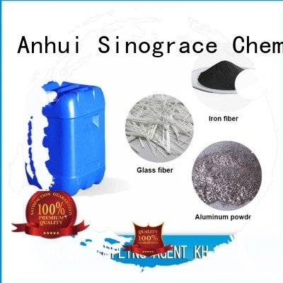 epoxy amino silane coupling agent manufacturer for pvc