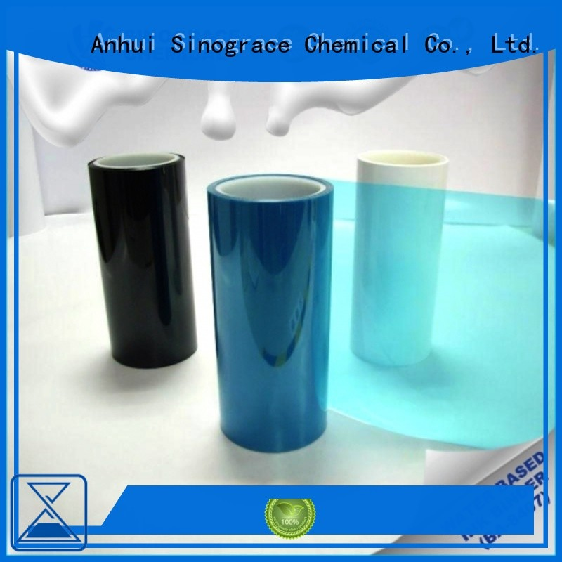 Sinograce Chemical silk screen printing ink brand for material