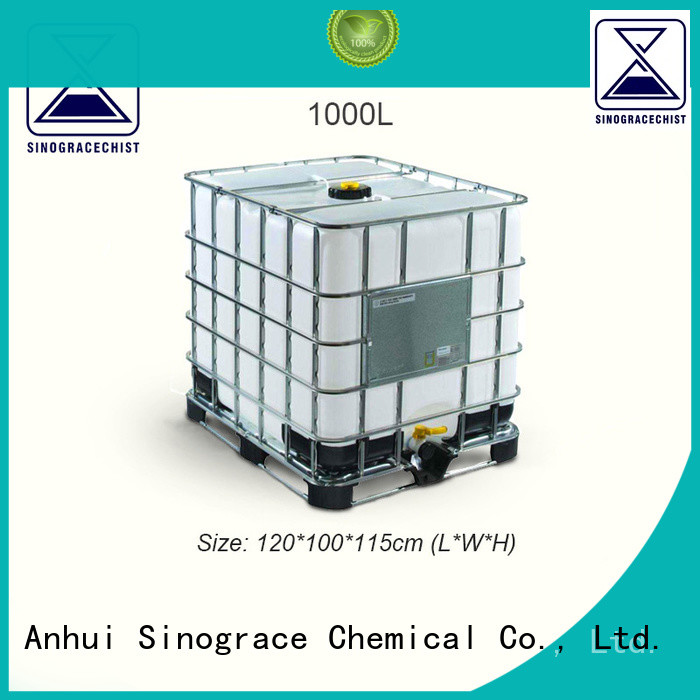 Sinograce Chemical fluoropolymer resin brand for auto