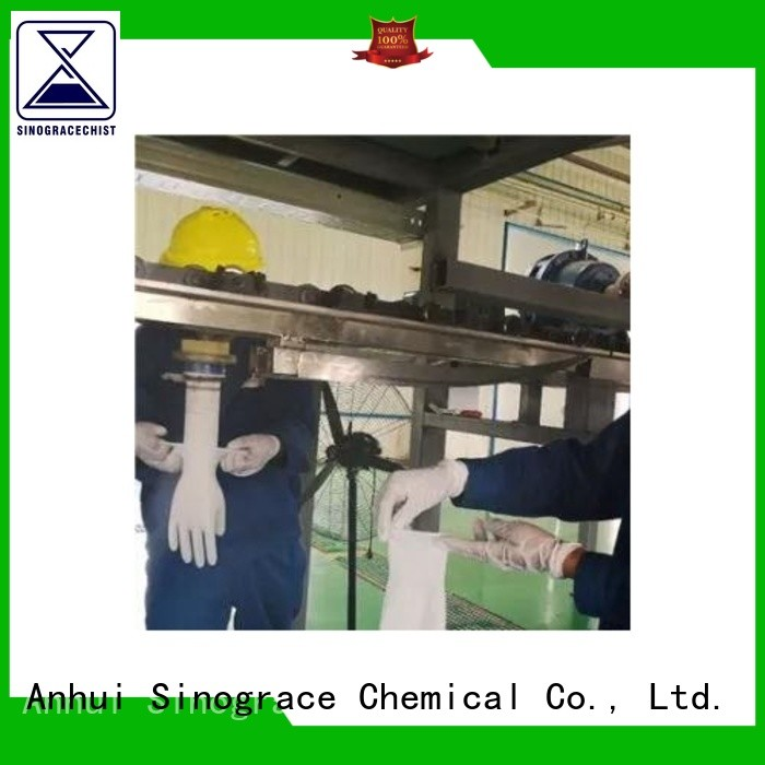 non toxic water-based pu dispersion for gloves price for chemical