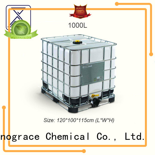 Sinograce Chemical eco-friendly polyurethane acrylate resin supplier for chemical