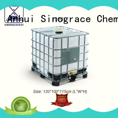 Sinograce Chemical water based acrylic resin paint glue for wood
