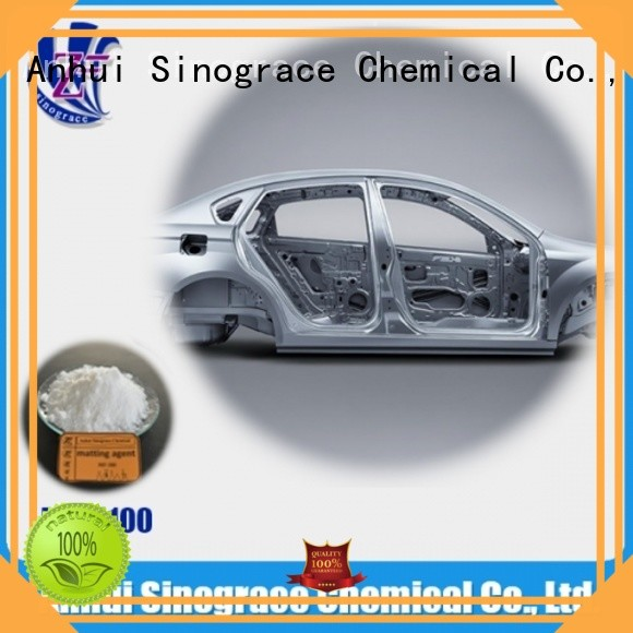 Sinograce Chemical industrial degreaser supplier for metal