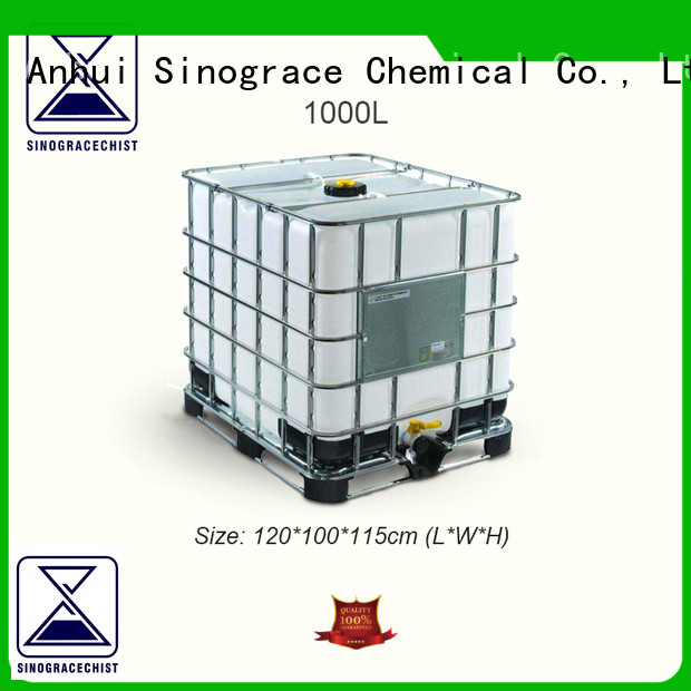 Sinograce Chemical acrylic copolymer emulsion for sale for chemical