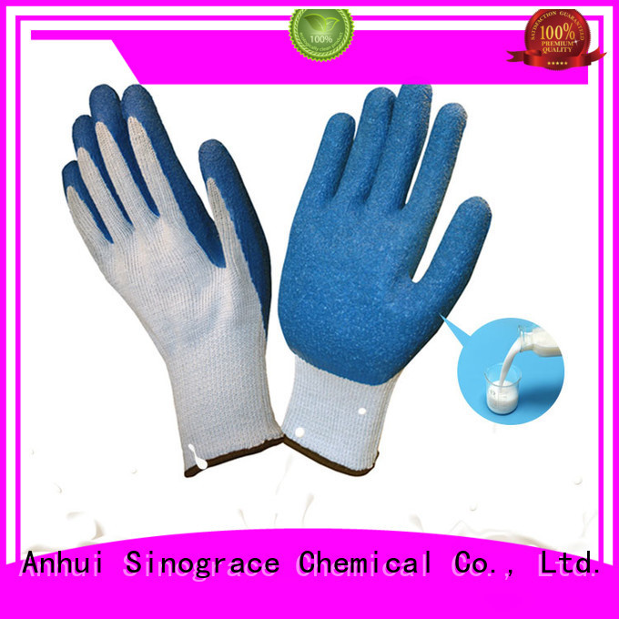 Sinograce Chemical eco-friendly PU coating supplier for glue