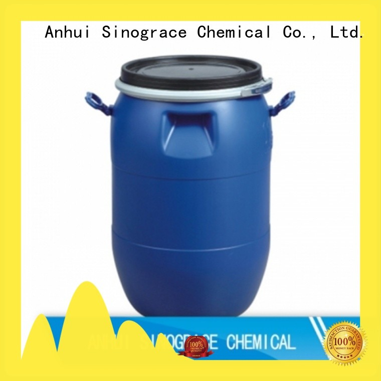 Sinograce Chemical tackifier glue brand for making