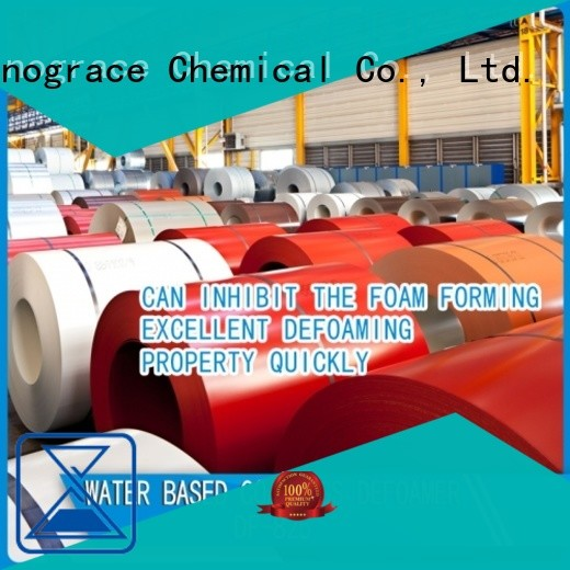 Sinograce Chemical antifoam for sale for oil