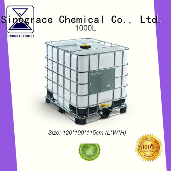 Sinograce Chemical non toxic dmba chemical supplier for making