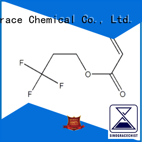 best fluoro monomers supplier for chemical