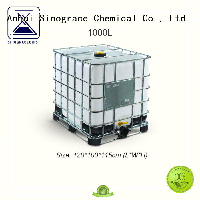 Sinograce Chemical Ethyl Methacrylate for sale for making