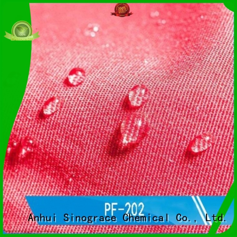 Sinograce Chemical nano hydrophobic coating price for shoes