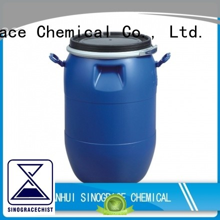acrylic pressure sensitive adhesive for sale for glue Sinograce Chemical