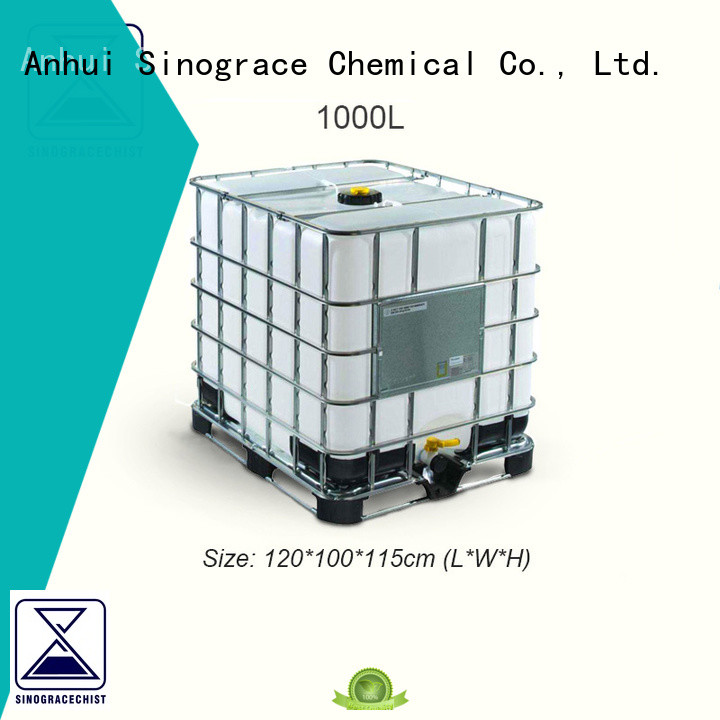 Sinograce Chemical phenyltriethoxysilane for sale for making