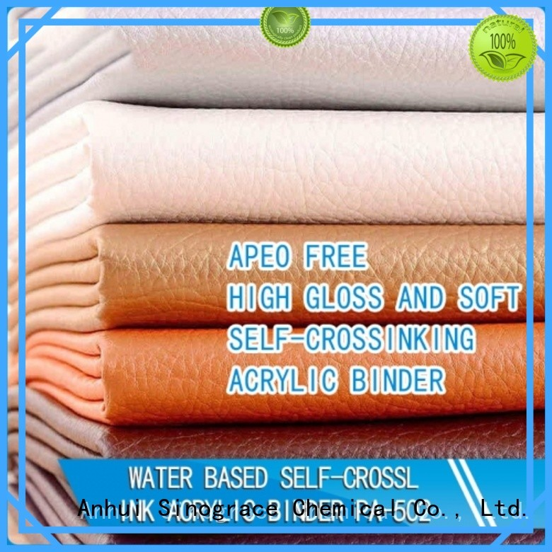 non toxic acrylic emulsion uses supplier for material